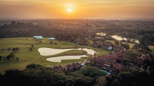Windsor Golf Hotel