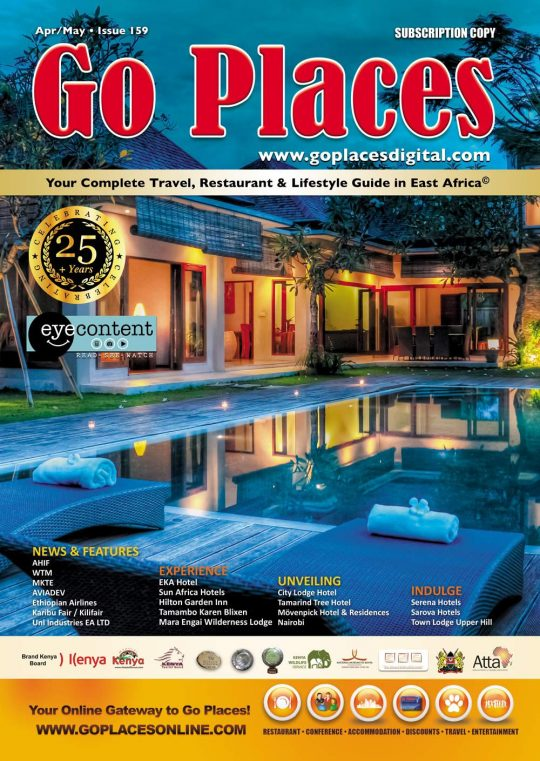 Go Places Magazine