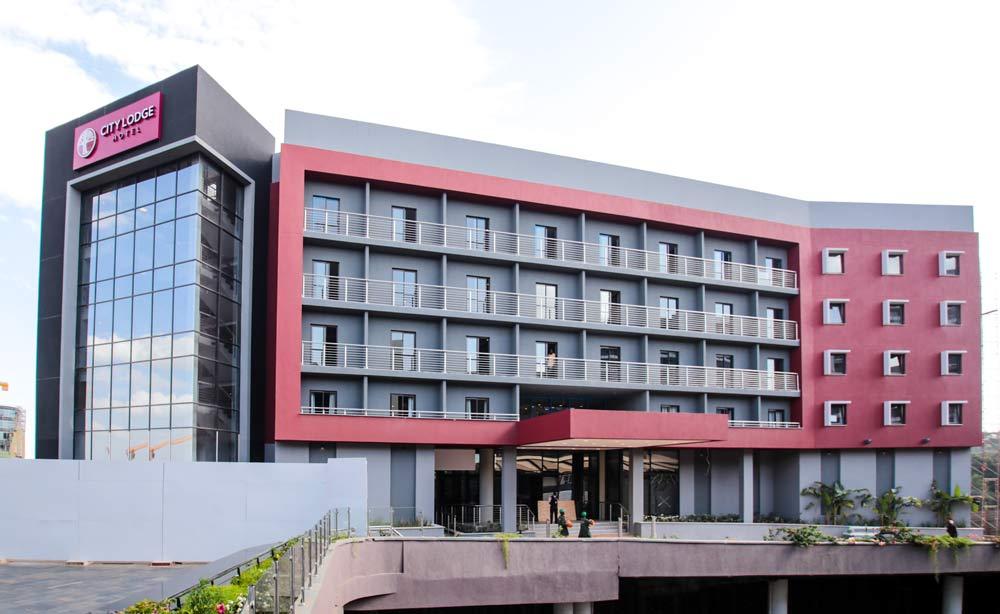 City Lodge Hotel
