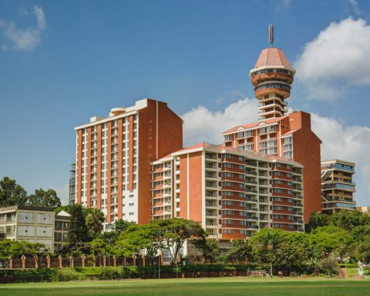 Mövenpick Hotel And Residences Nairobi