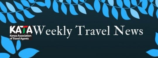 Weekly Travel News