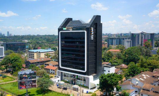 Park Inn by Radisson Nairobi