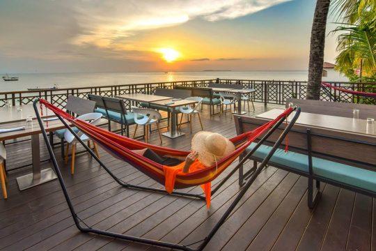 Beach House Zanzibar
