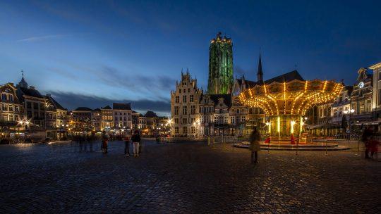 Antwerp Belgium In 24 Memorable Hours