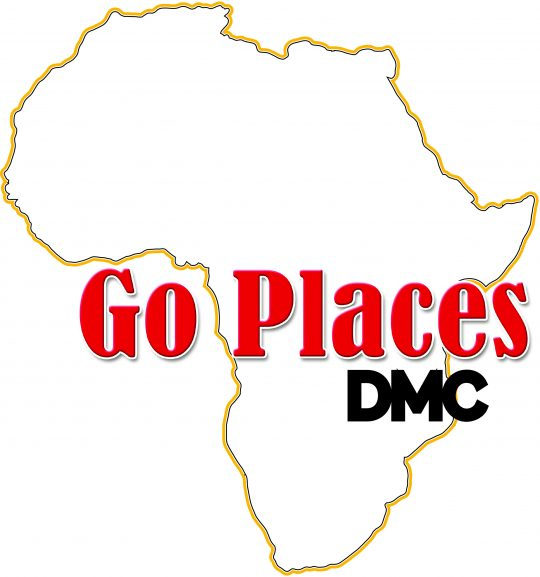 Go Places Africa DMC