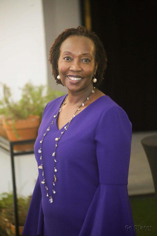 Kenya Association of Women in Tourism