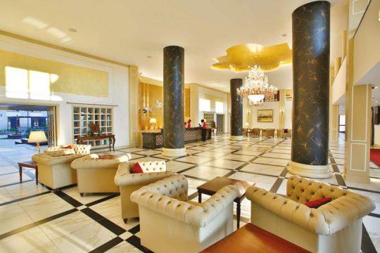 Sarova Woodlands Hotel