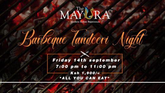 The Mayura