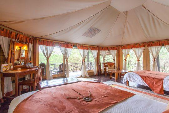 Tipilikwani Mara Camp