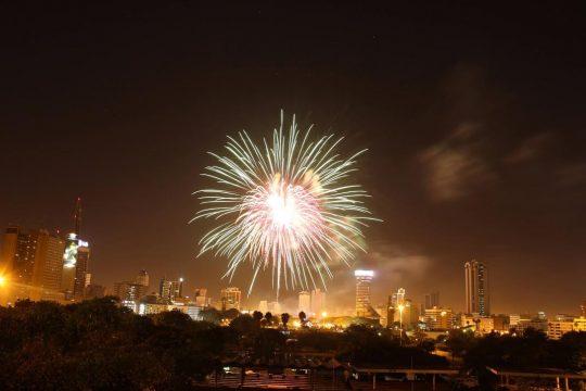 Jays Pyrotechnics