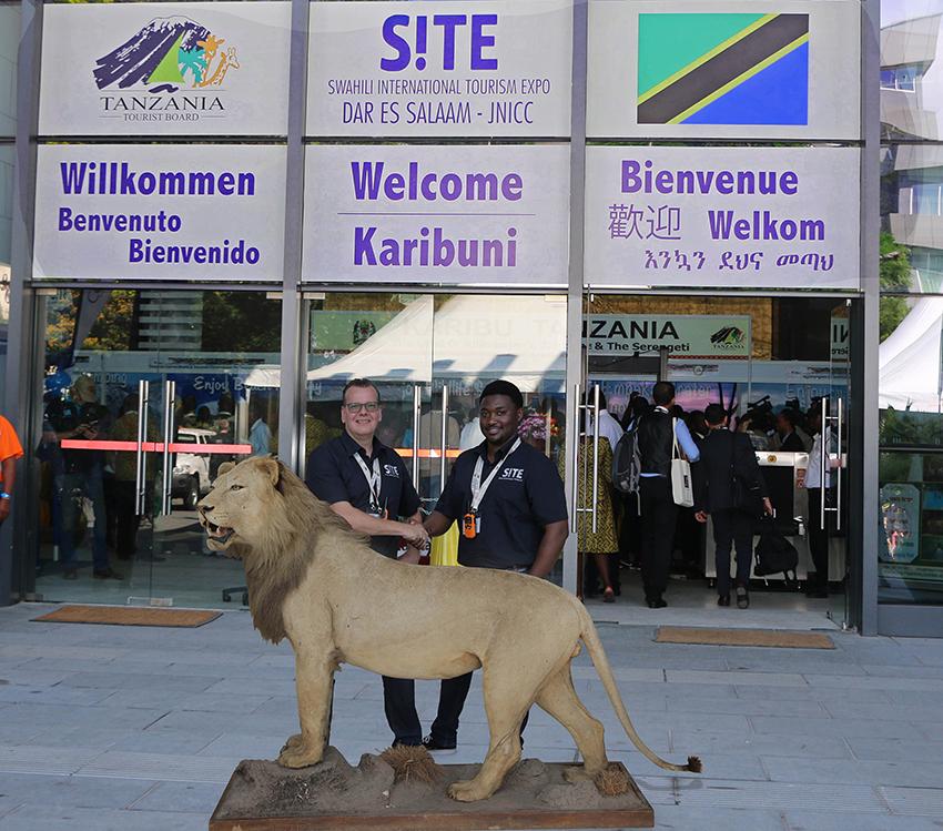 Swahili International Tourism Expo 2018