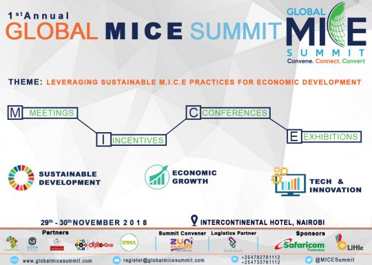 Global MICE Summit