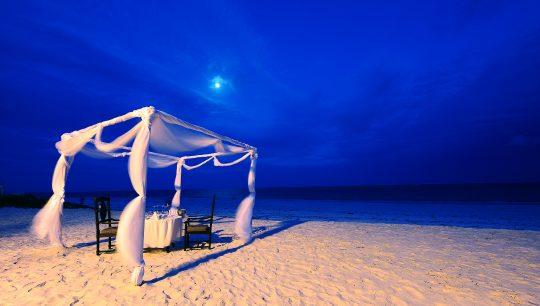 Nyali Sun Africa Beach