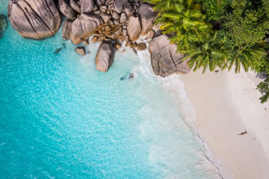 Travel to Seychelles uninterrupted despite strict health measures
