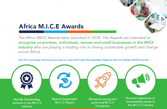 Africa MICE Awards