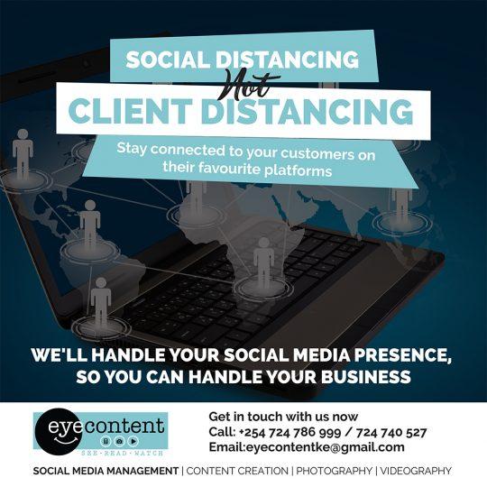 Social Media Expert Management Solutions