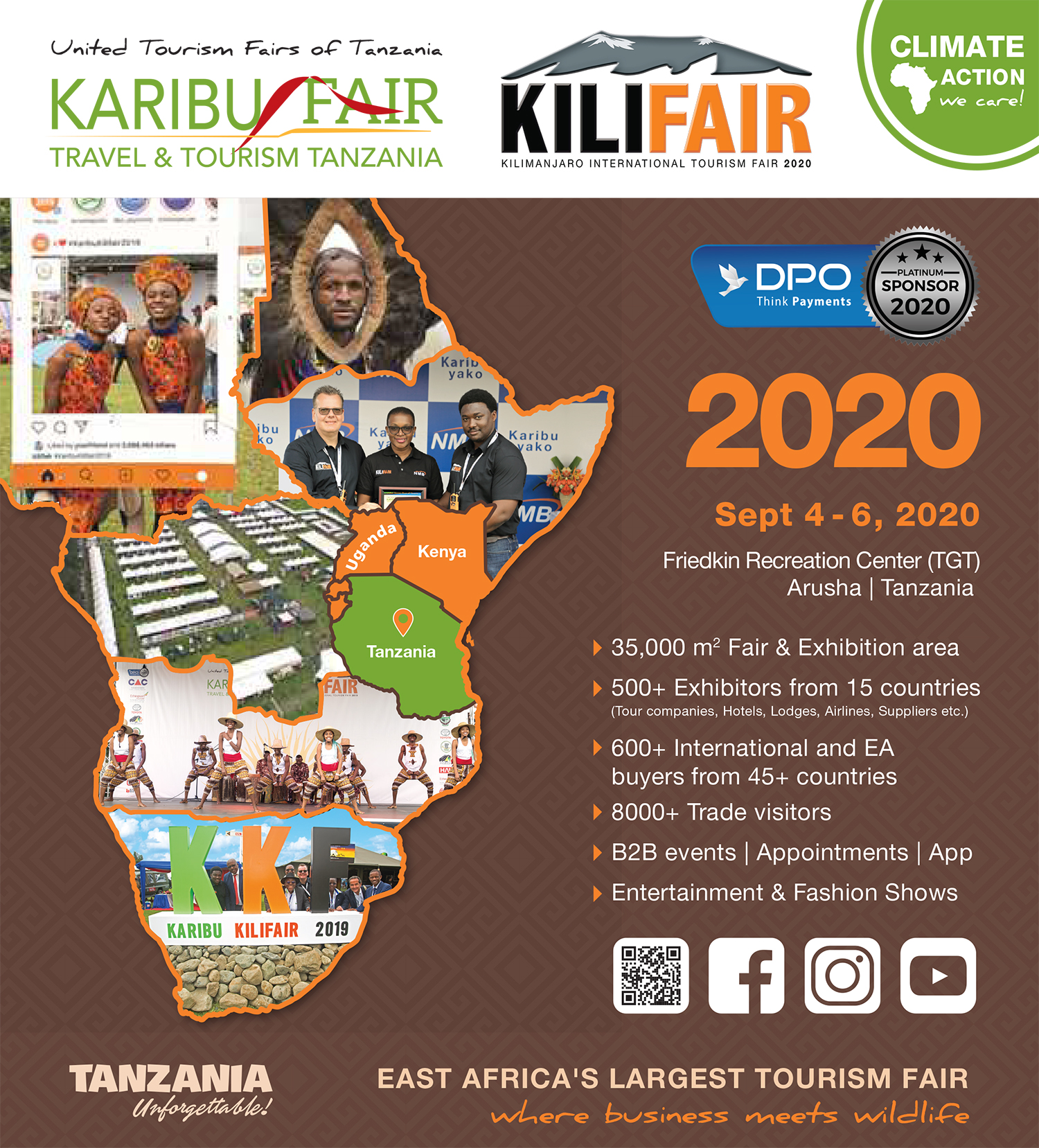 Kilifair featured image