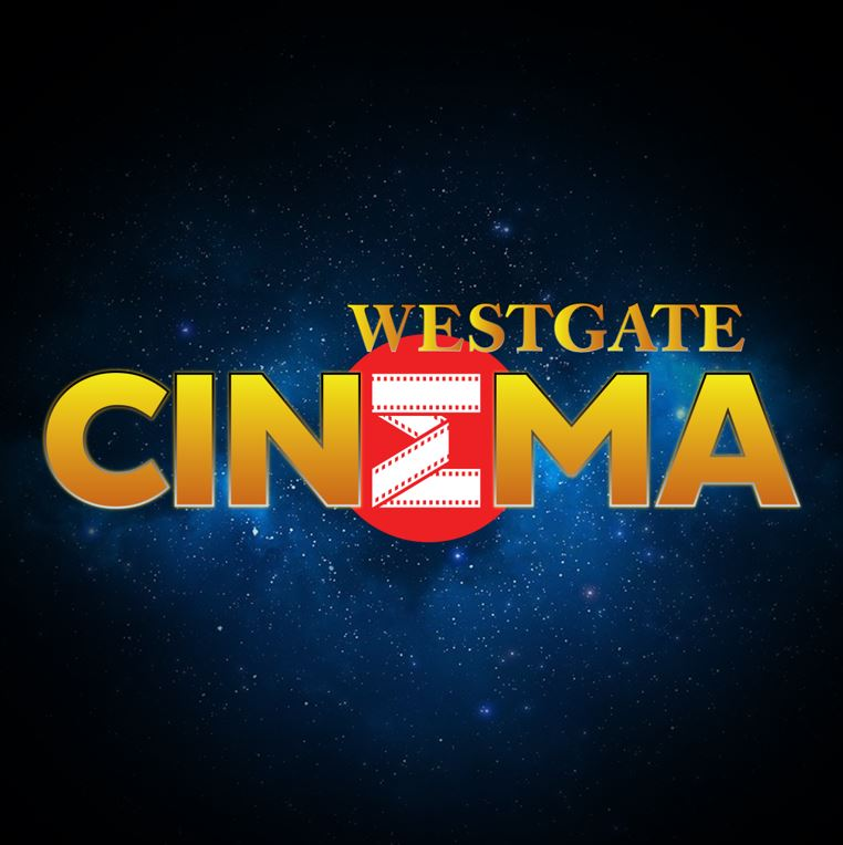 Westgate Cinema Logo New