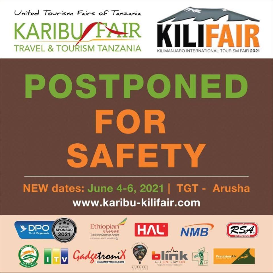 Kili Karibu Fair 2021