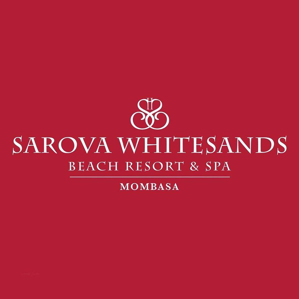sarova whitesands logo
