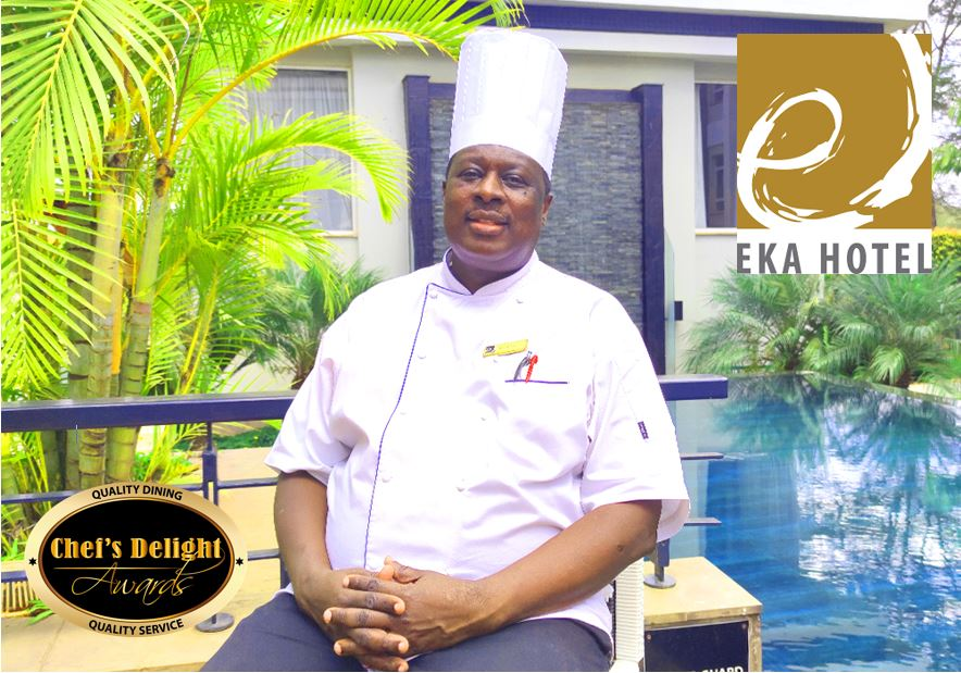 Eka Hotel Chicken Envelope Recipe Week 34