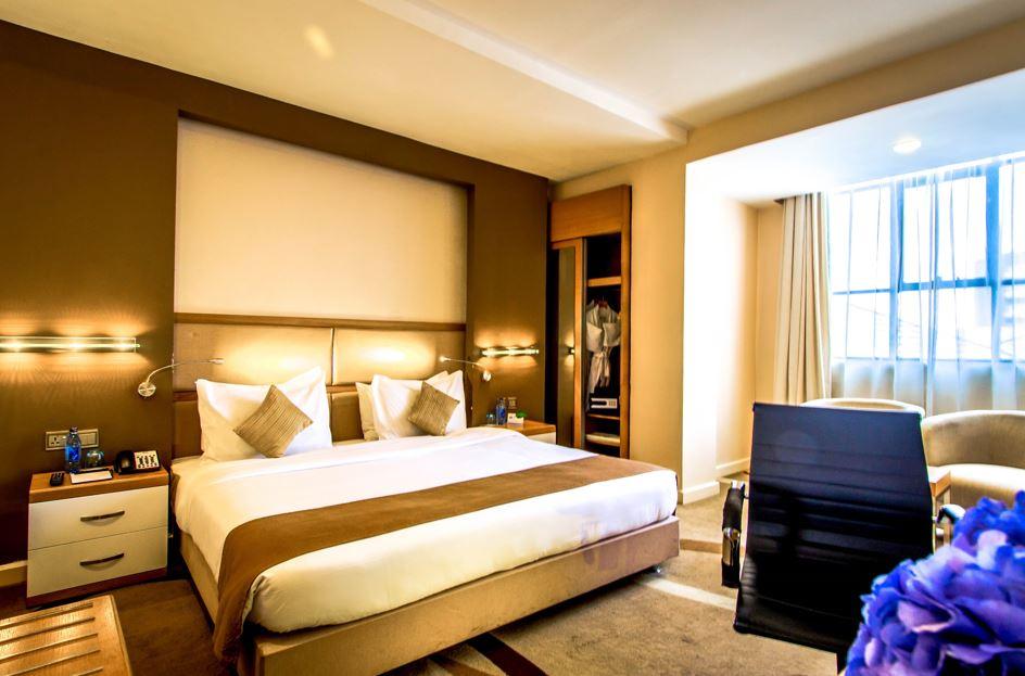 Prideinn Azure Nairobi Staycation Special Offers