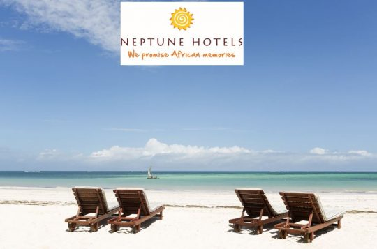 Neptune Diani Low Season Offers