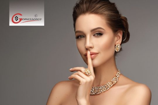 Classic Jewellery From Gemessence