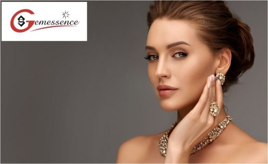 Gold & Diamond Jewellery from Gemessence That Tell A Story