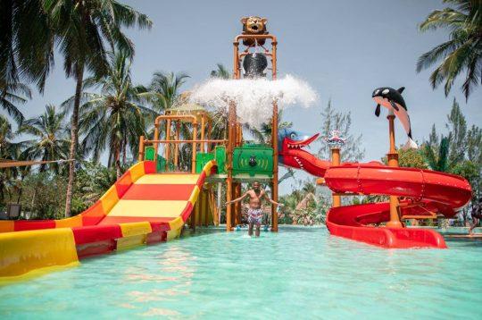 AquaSafari Park is Back