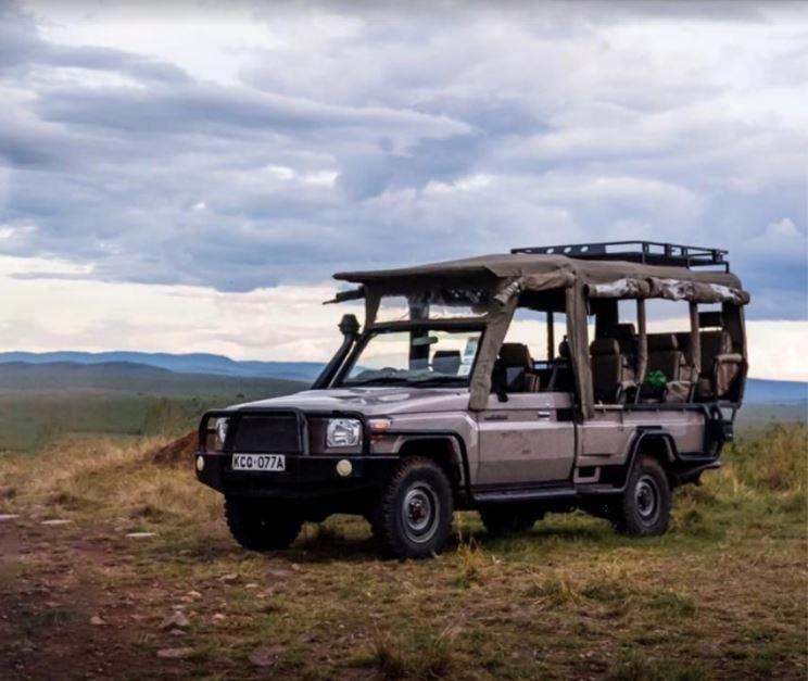 Kenya Safari Low Season with Ashnil Hotels & Lodges