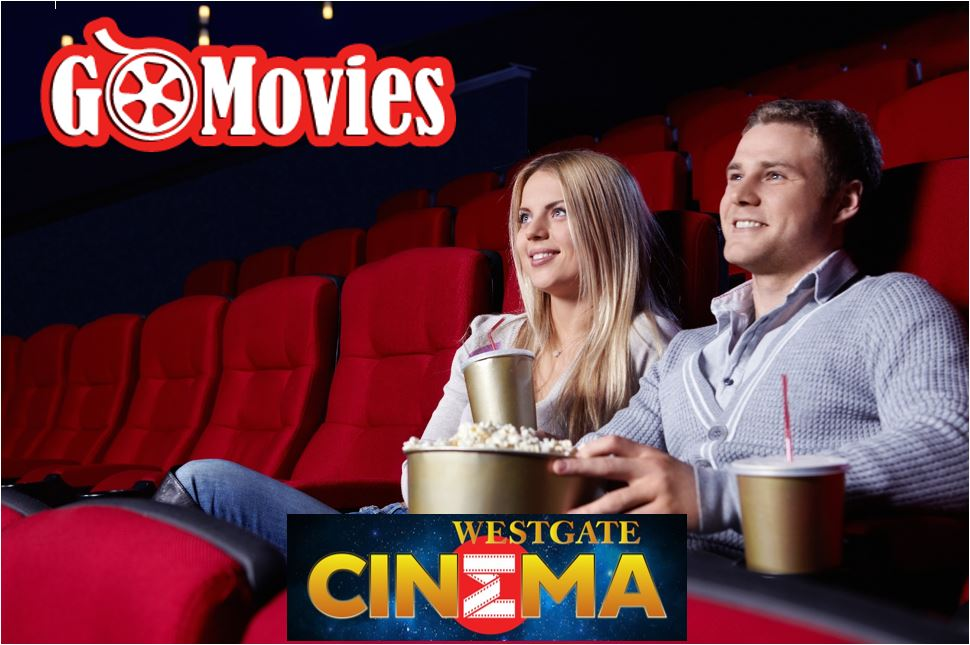 Go Movies Westgate Banner