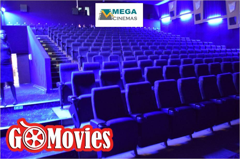 New Release Wrath Of Man - Mega Cinema Kisumu Weekly Guide