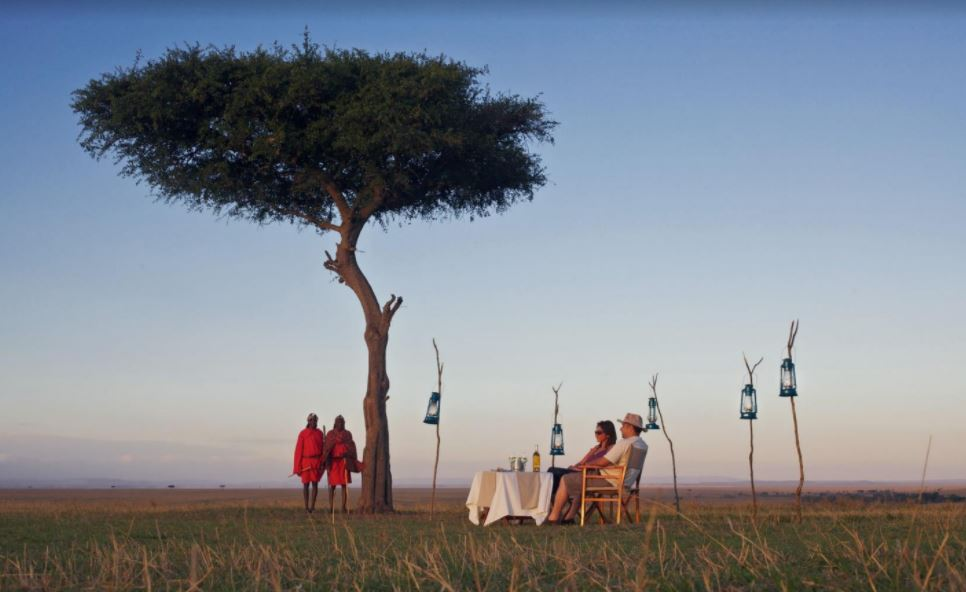Ashnil Safari Madaraka Weekend Offers
