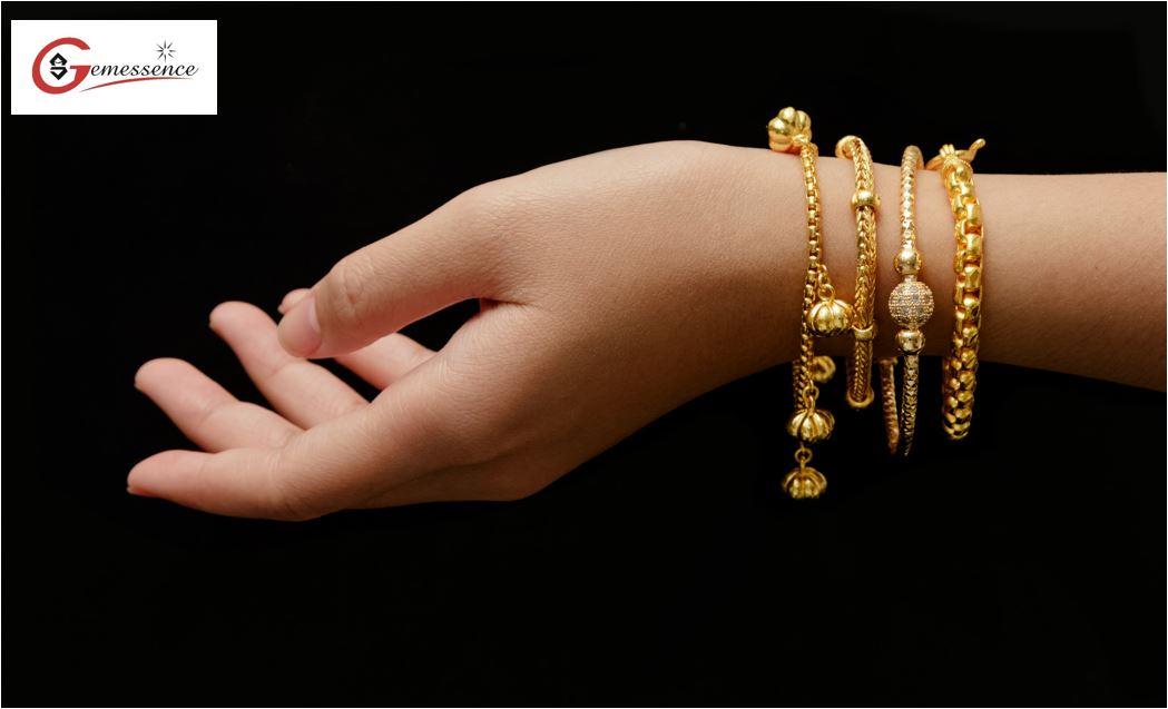 Gemessence Bracelet Week 12 Main