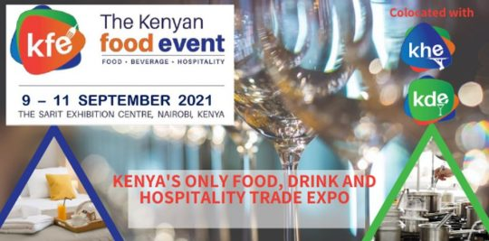 The Kenyan Food Event At Sarit Centre Is Back