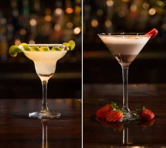 Sarova Panafric Weekly Themed Food and Beverage Offers