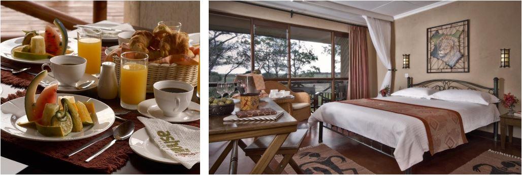 Ashnil Aruba Lodge Getaway Ramadan Kareem Offer