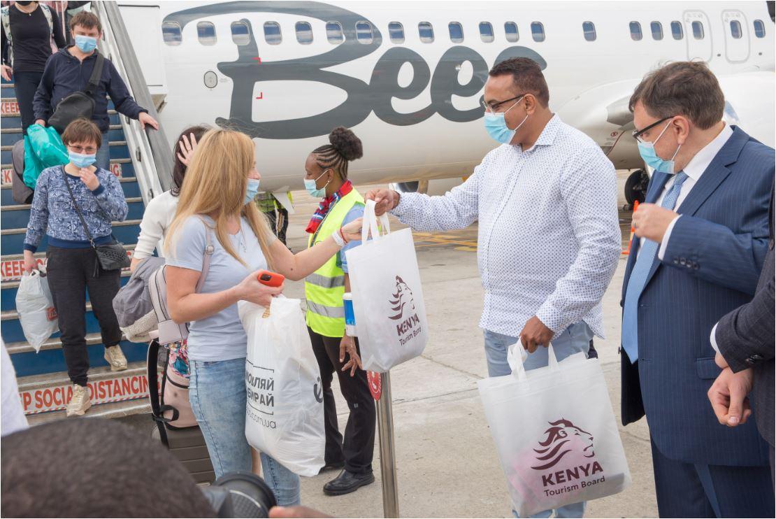 Tourism News Kenya