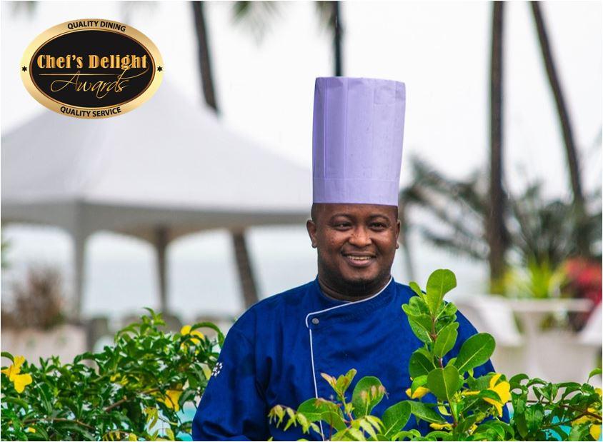 Chefs Delight Recipe