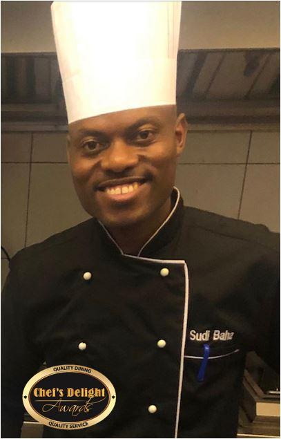 Chefs Delight Fish Bisque Recipe