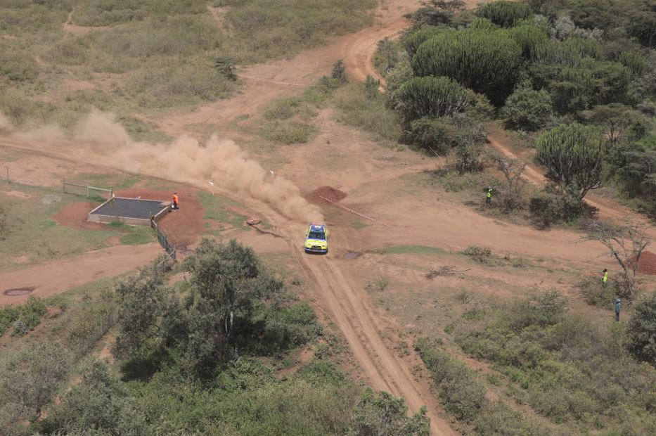 ARC Equator Rally a huge success, now focus shifts to WRC Safari Rally in June