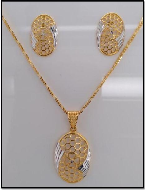 Gemessence Unique Signature Jewellery