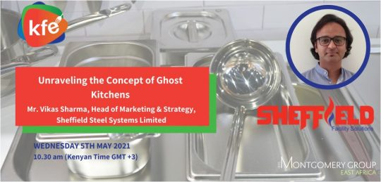 Kenya Food Event Webinar