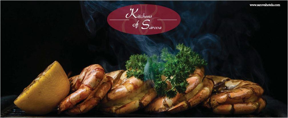 Kitchens of Sarova Takeaway
