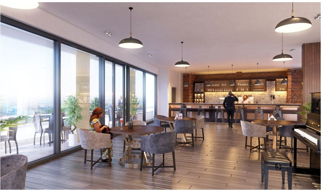 Le Vert Apartments - Join Us for the Open House This Weekend