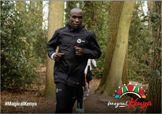 Tourism News Kenya Marathon