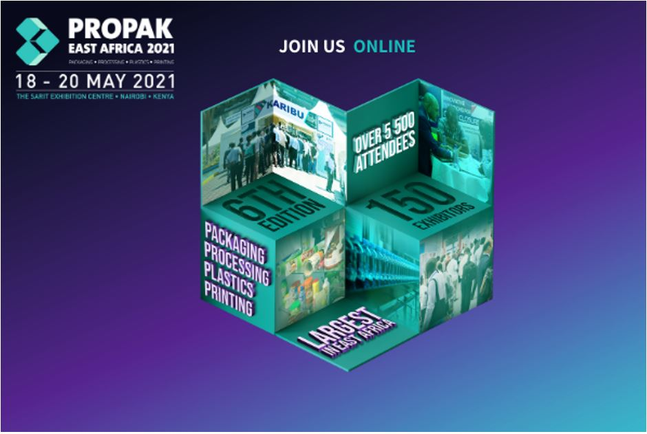 PROPAK 2021 Register Now