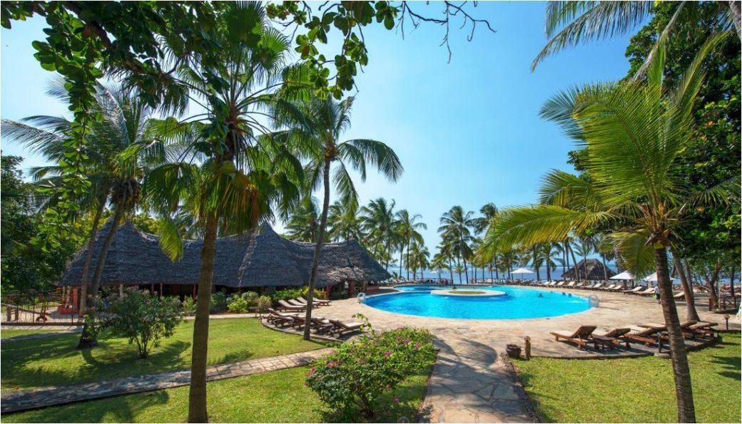 Sandies Tropical Village Malindi
