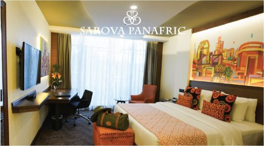 Sarova Panafric Nairobi - Family Weekend Getaway Treat